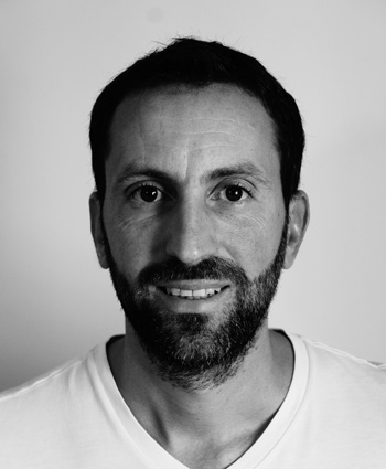 Marc Fauchreau